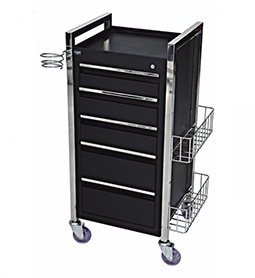 TWILIGHT ~ 5 DRAWER ~ TROLLEYS ~ JOIKEN Collection