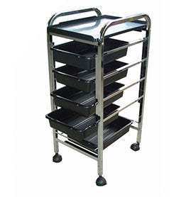 VADER ~ 5 DRAWER ~ TROLLEYS ~ JOIKEN Collection