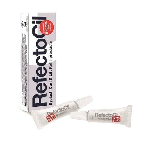 Refectocil Eyelash Curl & Lift Refill