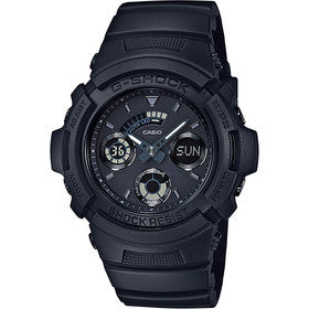CASIO G-SHOCK MENS WATCH AW-591BB-1ADR