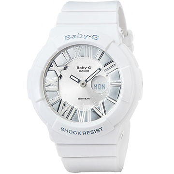 CASIO BABY-G ANALOGUE/ DIGITAL LADEIS WATCH BGA-160-7B1DR