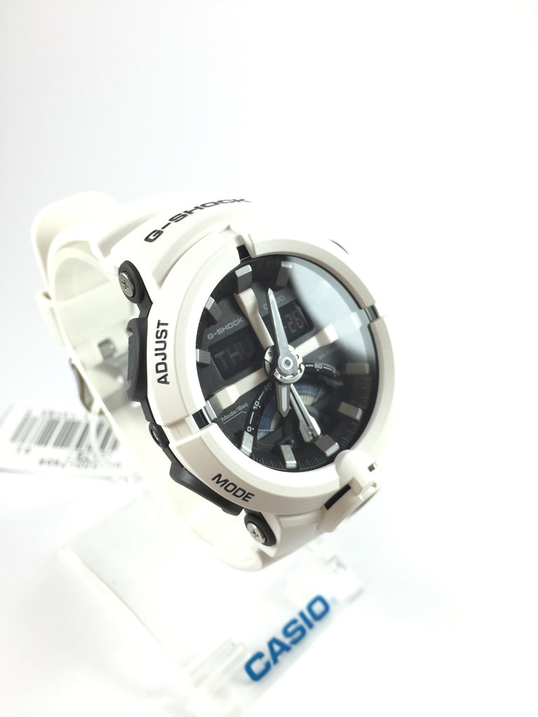 CASIO G-SHOCK MENS WATCH GA-500-7ADR