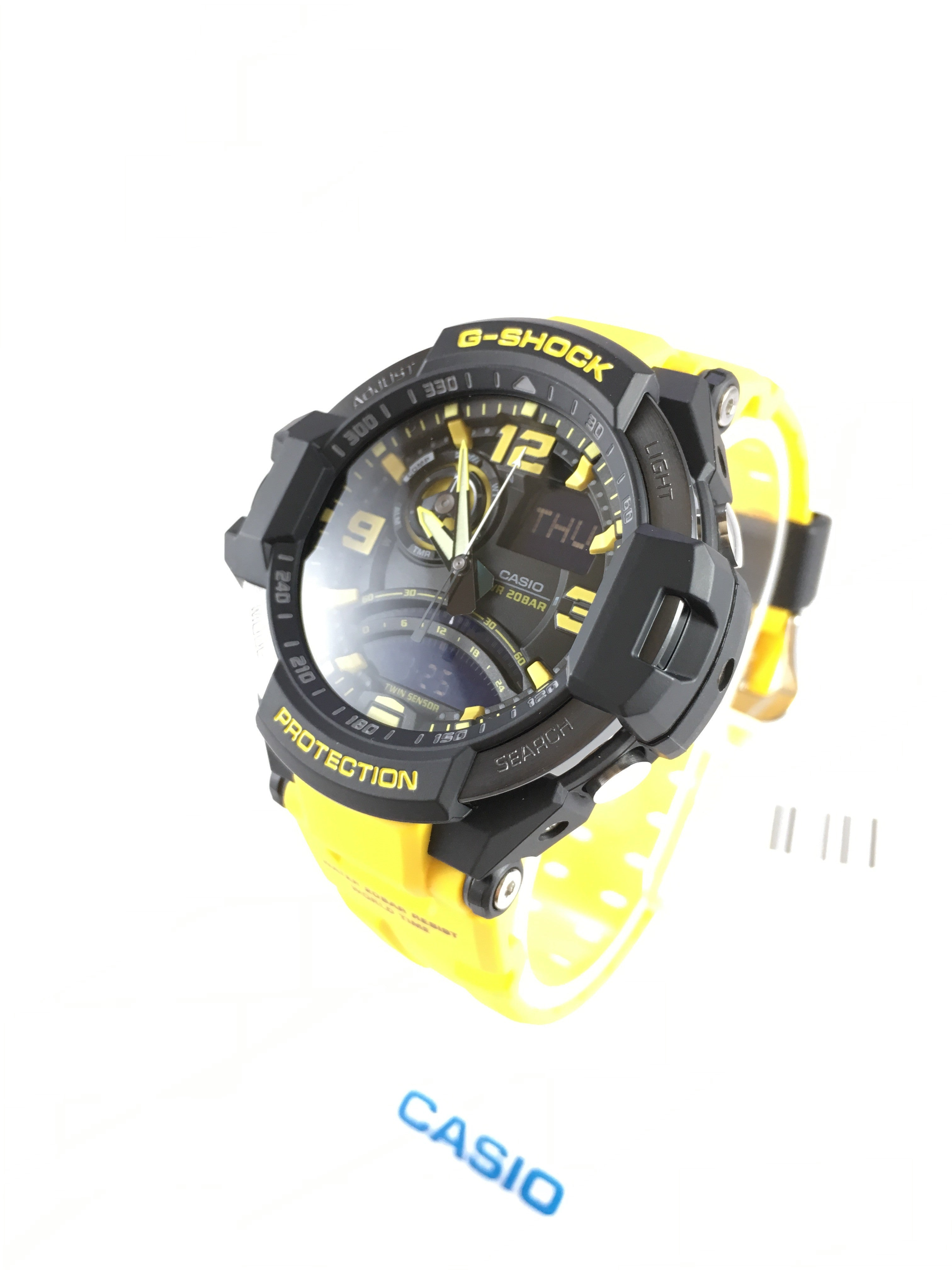 29897d037b03f ... BUY CASIO G-SHOCK GRAVITYMASTER MENS WATCH GA-1000-9BDR ...