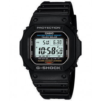 CASIO G-SHOCK DIGITAL CLASSIC DW-5600E-1VDF