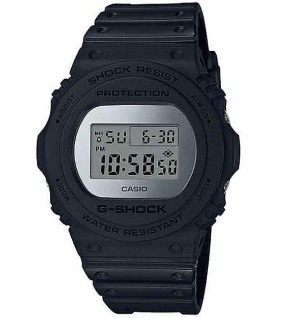 CASIO G-SHOCK DIGITAL CLASSIC DW-5700BBMA-1D