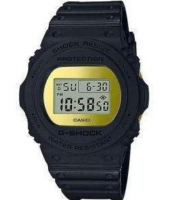 CASIO G-SHOCK DIGITAL CLASSIC DW-5700BBMB-1D