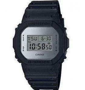 CASIO G-SHOCK DIGITAL CLASSIC DW-5600BBMA-1D