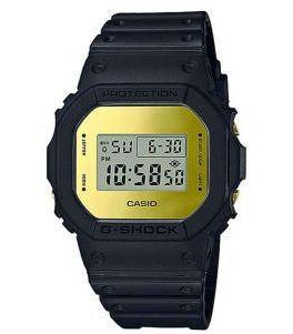 CASIO G-SHOCK DIGITAL CLASSIC DW-5600BBMB-1D