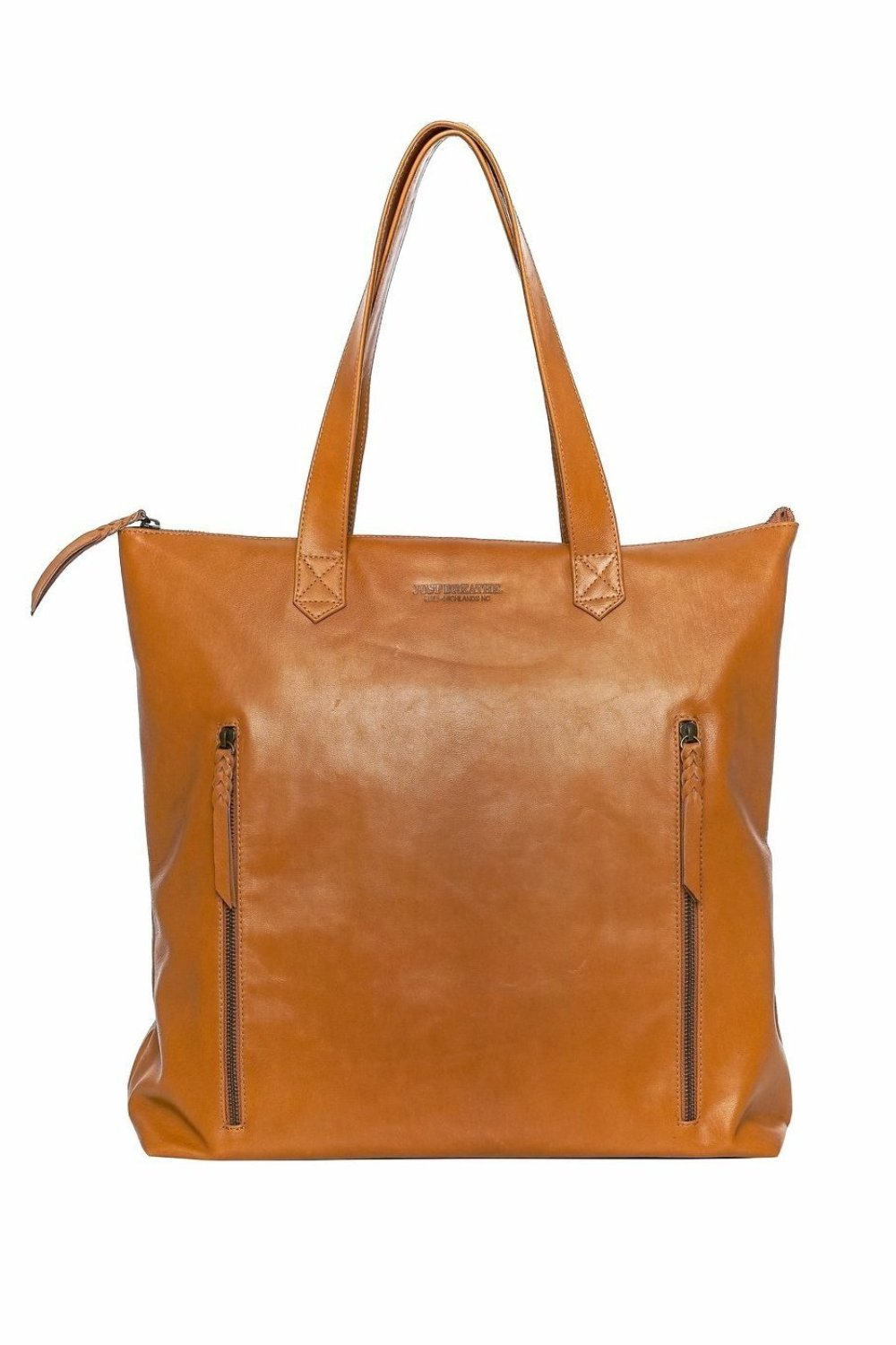 The Classic ~ Bourbon ~ Leather