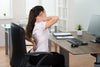 What to look for in an office chair to reduce lower back pain and improve productivity