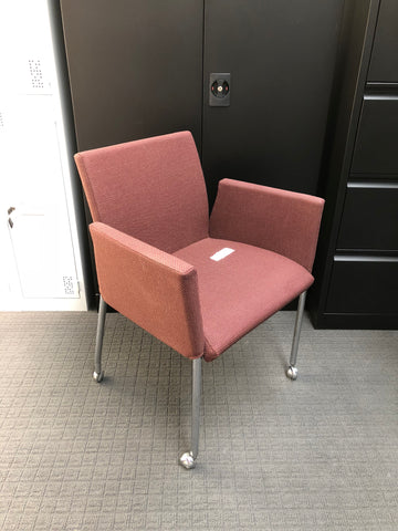 Used reception Chair