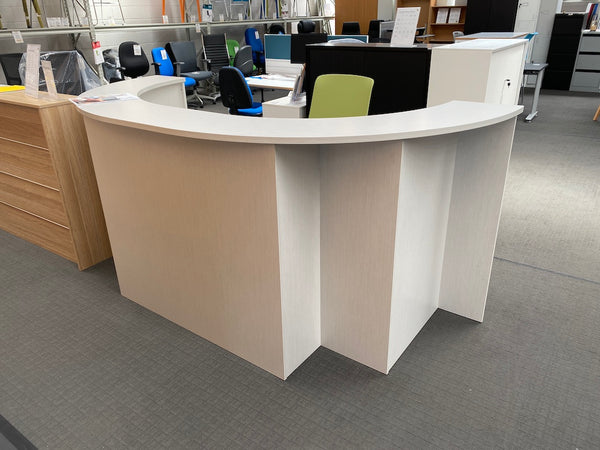 Cancelled Order Phoenix Reception Desk