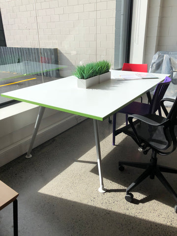 Used euro 1800 x 1200 table