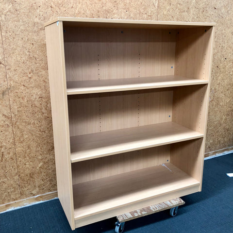 Used bookcase - tawa 1200h