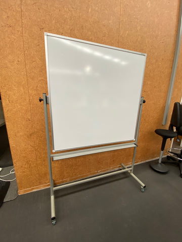 used mobile whiteboard