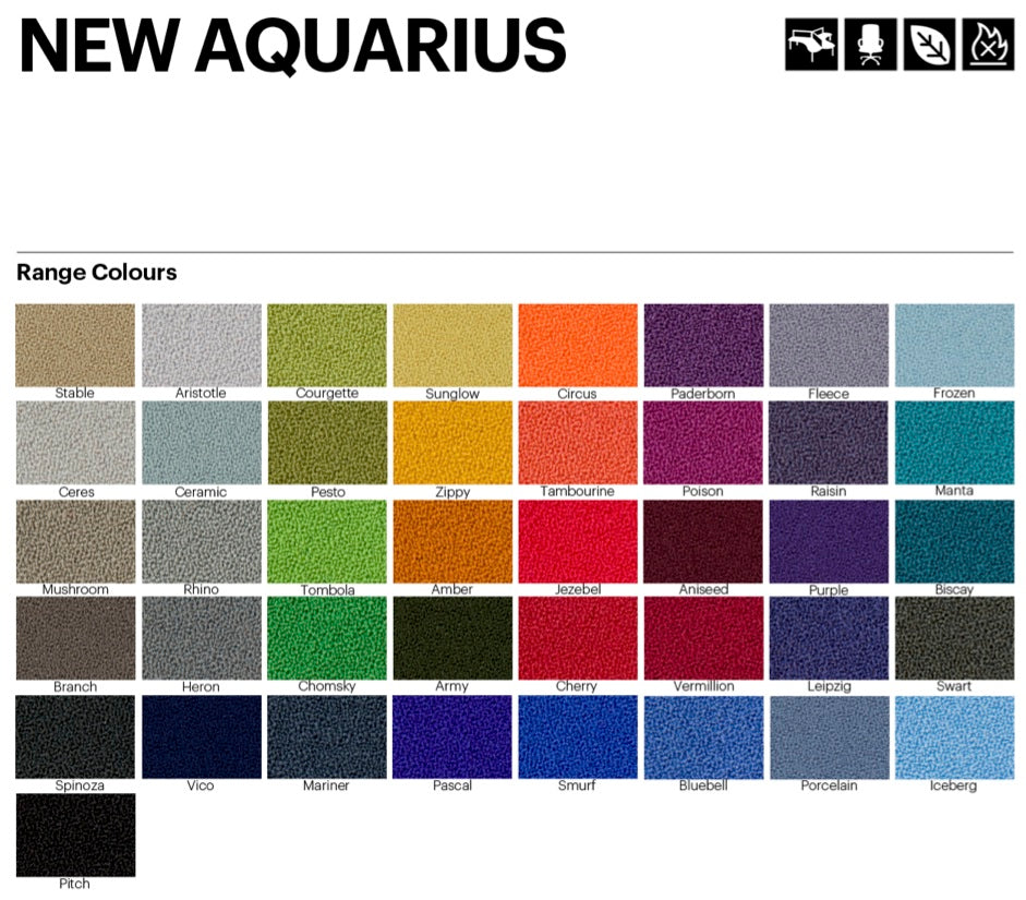 New Aquarius