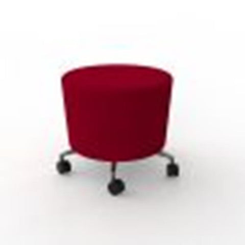 Cookie Chair - CLEARANCE-Unclassified-Orange-Breathe-Commercial Traders - Office Furniture
