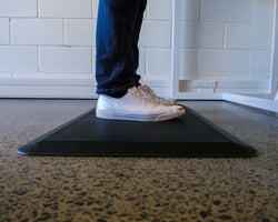 Cloud Value Anti Fatigue Mat - commercial traders office furniture