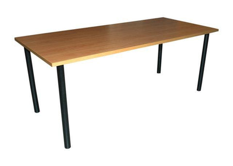 Essentials Elite Canteen Table - commercial traders office furniture