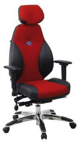 Enduro Office Chair - commercial traders office furniture