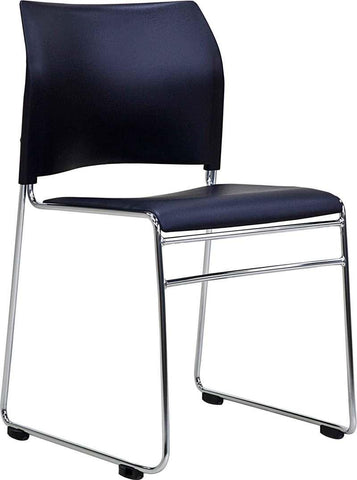 Maxim Visitor Chair - Stackable - Great Value!