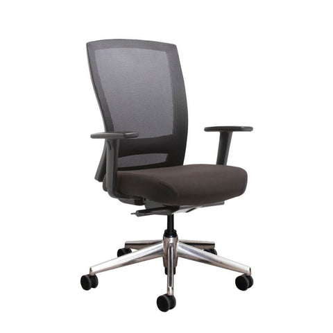 Mentor Mesh Executive Chair