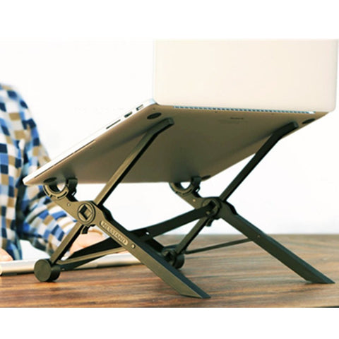 Portable Laptop Stand - Nexstand - commercial traders office furniture