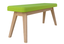Oslo Seating - Bench Seat (For Tables)