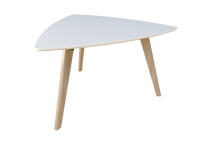 Oslo Tri Table - Melteca