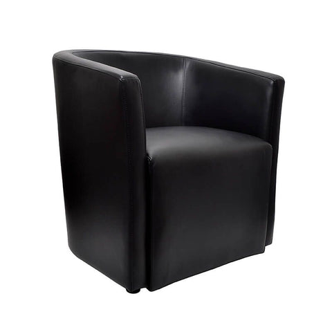 Buro Polo Tub Chair - commercial traders office furniture