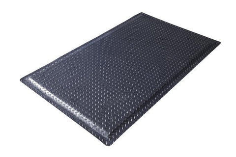 Ergogrip - Anti-Fatigue Mat -600mm x 900mm-Anti Fatigue Mats-Default-Commercial Traders - Office Furniture