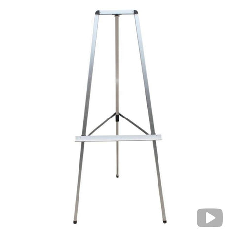 Tripod Easel - commercial traders office furniture