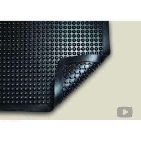 Ozone - Anti Fatigue Mat - 605mm x 905mm - commercial traders office furniture