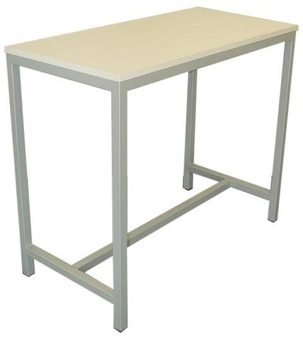 Spark - Standing Meeting Table 1200 x 600 - commercial traders office furniture