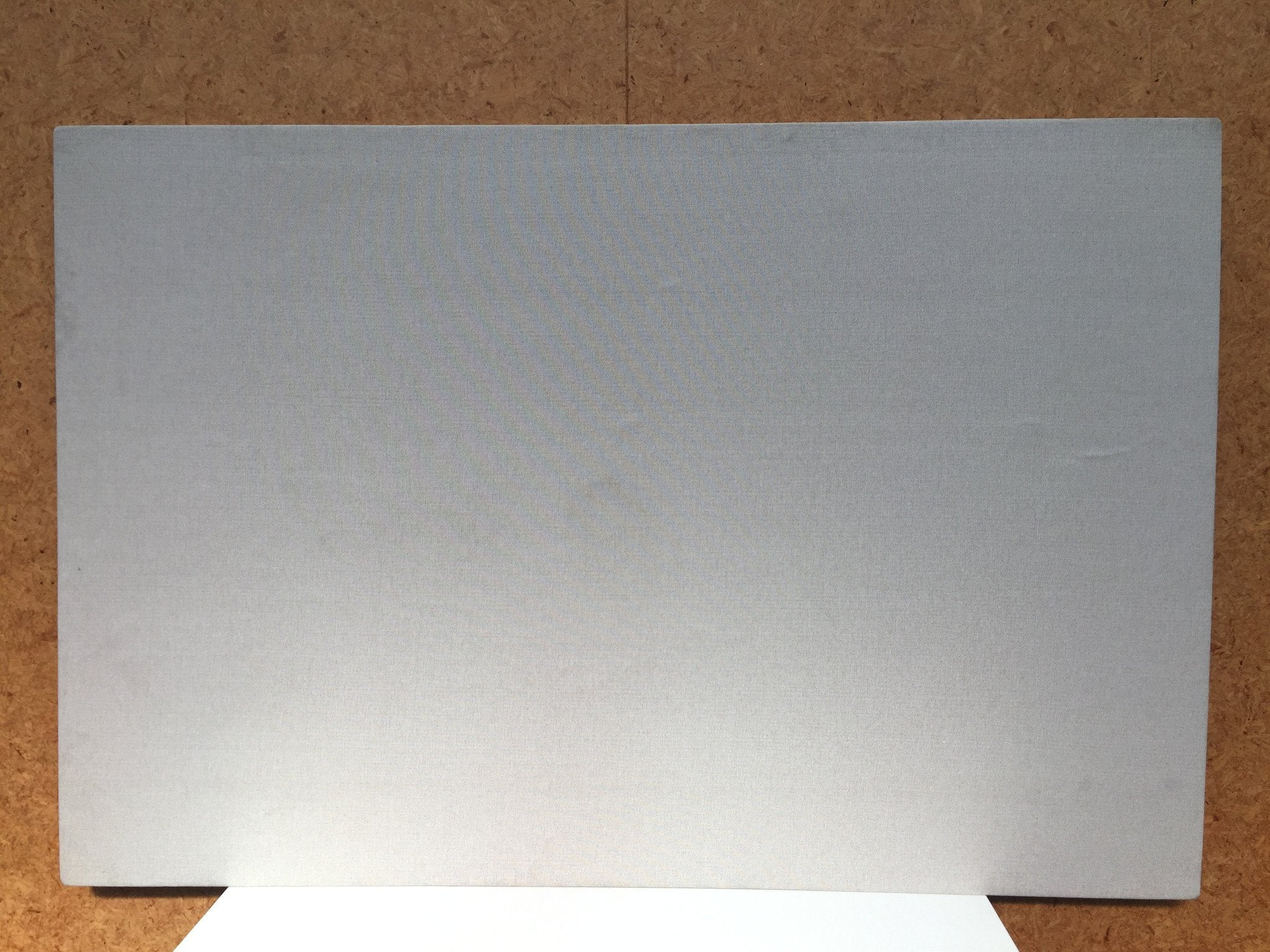 Supplier Clearance Wrapped Edge Noticeboard 1200 X 1800