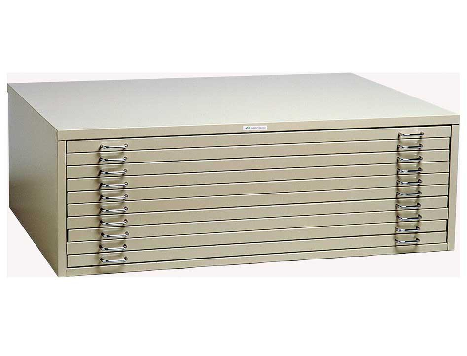 A0 Plan Drawers Office Furniture Auckland Nz