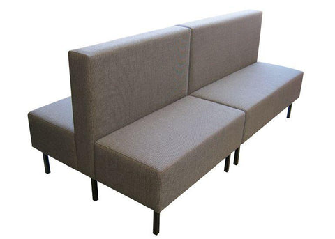Balance - Double Sided 1200mm-Unclassified-Delivery In Auckland-Lustrell (Vinyl)-Commercial Traders - Office Furniture