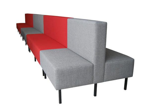 Balance - Double Sided 600mm - commercial traders office furniture