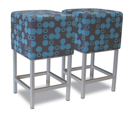 Craze Bar Stool-Unclassified-Delivery In Auckland-Globe-Commercial Traders - Office Furniture