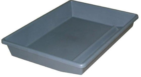 Desk Tote Tray Shallow - commercial traders office furniture