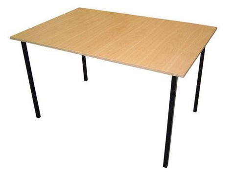Essentials Basic Canteen Table - commercial traders office furniture