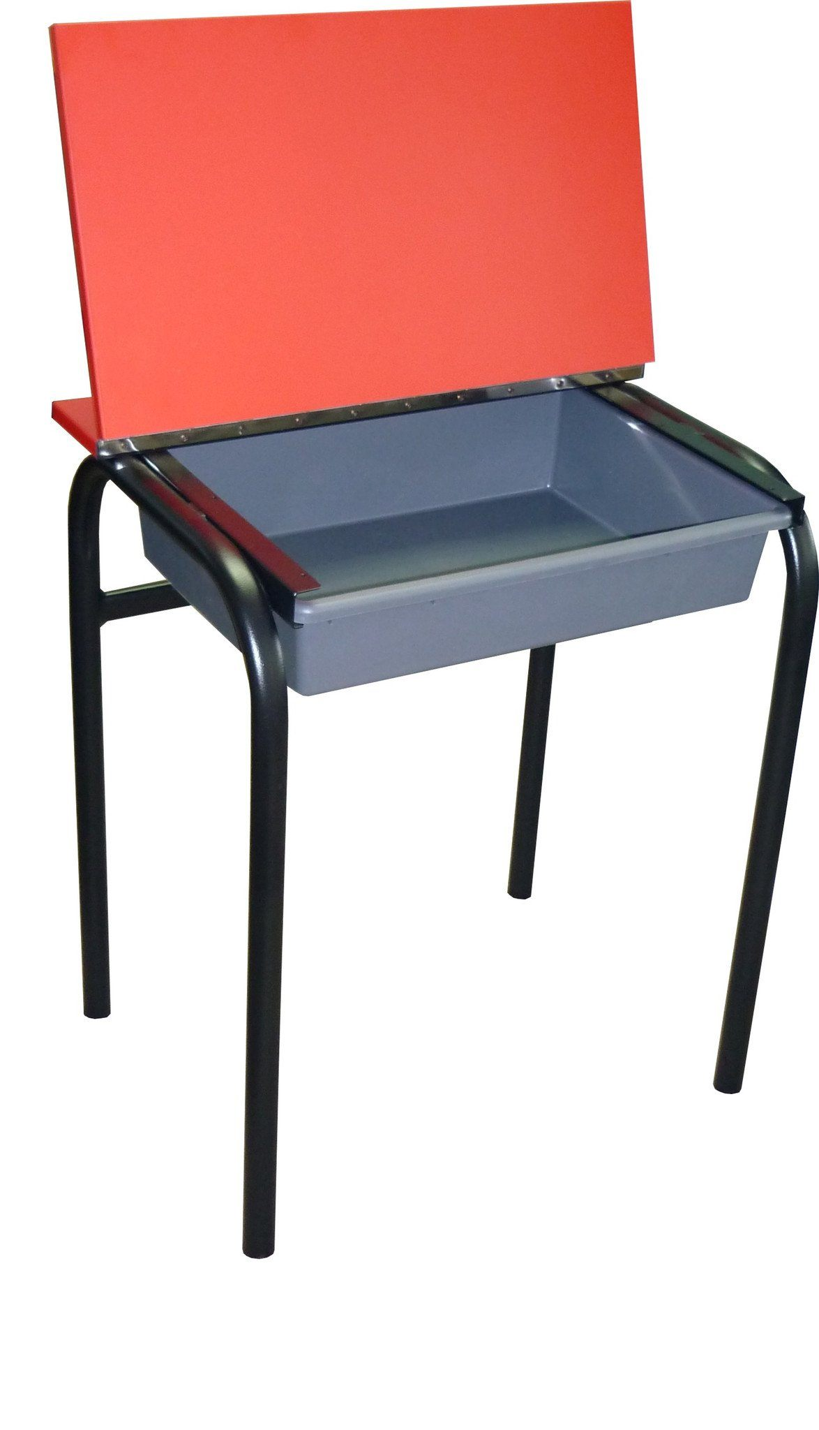 Flip Top Student Desk Office Furniture Auckland Nz