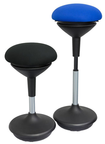 Sito Stool-Unclassified-Round-Commercial Traders - Office Furniture
