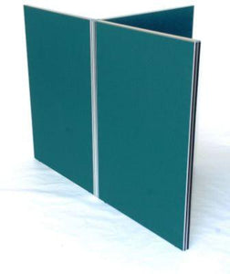 Velcro Screen 1200h x 1000w-Unclassified-Quantum-Commercial Traders - Office Furniture
