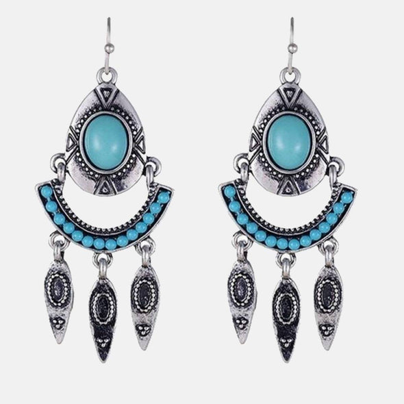 Ancient Ethnic Style Earring