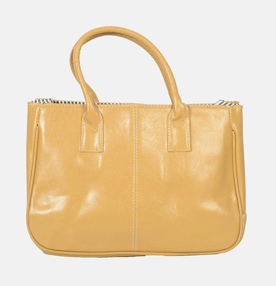 Lacira Active casual handbag-Sand