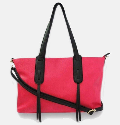 Lacira Classic exclusive Pink Tote Bag