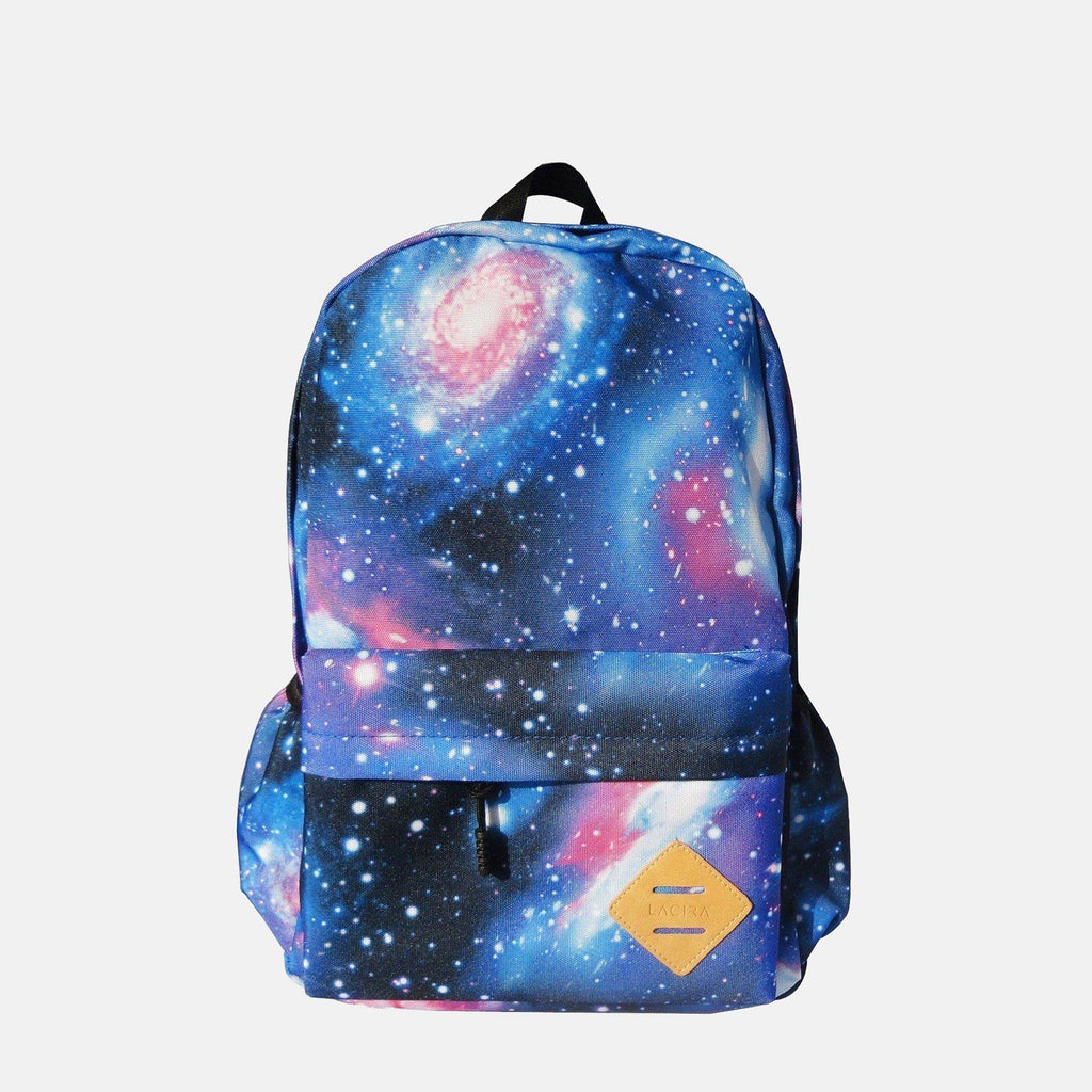 Premium Galaxy Backpack