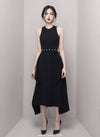 LEXI Asymmetric Dress