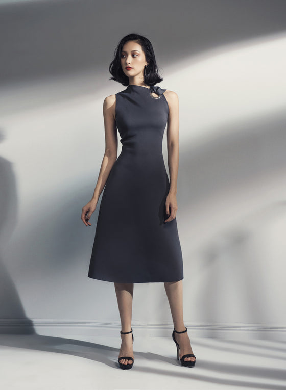 BAILEY COCKTAIL DRESS